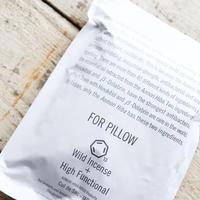 Cul de Sac-JAPON / FOR PILLOW 1LARGE BAG 枕用消臭・リラックス材