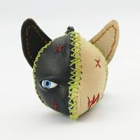 【コウボウコウメ】オトモメダマ 生首チャーム IK-CH01