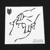 狐の窓 眼鏡ふき MH01