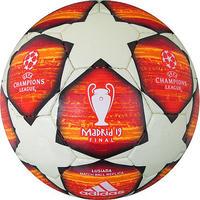 【サッカーボール5号】adidads/アディダス/UEFA チャンピオンズリーグ 2018-2019 フィナーレ マドリードル シアーダ【AF5401MA】