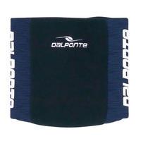 DALPONTE/ダウポンチ/フリースネックウォーマー(ネイビー)【DPZ0283-NVY】