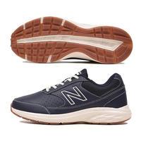 【ウォーキングシューズ】new balance/ニューバランス/WW363NV5/ネイビー/2E(幅広) 【WW363NV5】