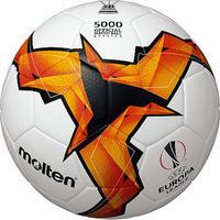 【サッカーボール4号】molten/モルテン/ UEFA ヨーロッパリーグ 2018-19(ノックアウトステージ)キッズ【F4U5000-K19】