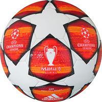 【サッカーボール4号】adidas/アディダス/UEFA チャンピオンズリーグ 2018-2019 フィナーレ マドリードキッズ 4号【AF4400MA】