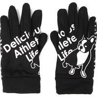 サッカージャンキー/BUHIの手+1 フィ-ルドグローブ(ブラック)【CP19614】