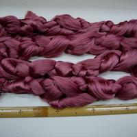 西陣織で使われている 経糸の残糸 佐川急便送料着払いでの発送です