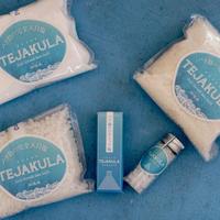お買い得!お塩4種セット。迷ったらこれ。TEJAKULA SALT全てのお塩お試しセット 4点入り 15%オフ