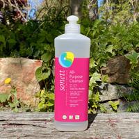 ソネット ナチュラルクリーナー多目的用洗浄剤