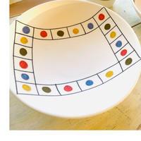勝村顕飛 五輪日の丸六寸鉢