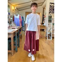 ripple洋品店 水玉スカート