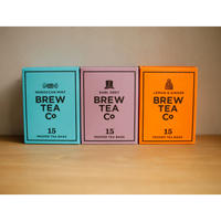 "BREW TEA ""15TEA BAGS BOX 3SET""_02"