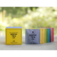 "BREW TEA""MIX BOX"""