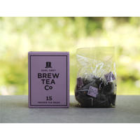 "BREW TEA ""Earl Gray """
