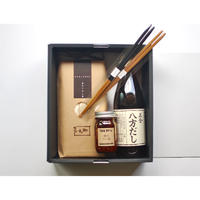 Summer GiftーGift_001 Somen & Noodle soup & Chili Oil & Chopsticks