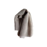 リネン体洗いタオル Mサイズ