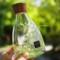 グリーンハーバリウム コチ瓶