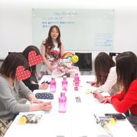 【新大阪】11/15(日)第1部 プリンセスセミナーのみ