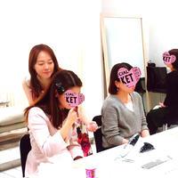 【東京】11/23(月・祝)愛され度120%アップ♪キラキラ美容セミナー&撮影アフタヌーンティー