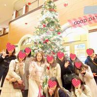 12/17あなたの恋がきらめく♪スパークリング・クリスマス・ランチ会