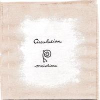 """Circulation"" -CD盤"