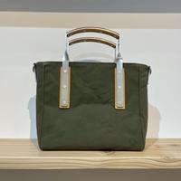 clipmarks warehouse / garden TS / olive