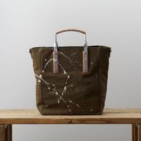 clipmarks warehouse / garden TM(p) / olive