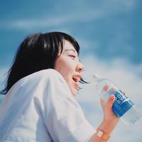 2018.9.9.Sun  POCARI GIRL  | 広告風ポートレート<参加チケット>