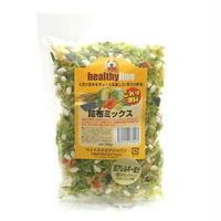 ペットスクエアジャパン 愛犬の野菜 昆布ミックス150g