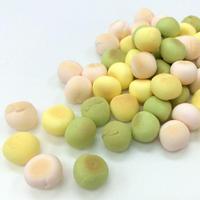 フルーツミックスボーロ (さくらんぼ・青りんご・バナナ)60g