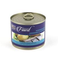 ニシンポテト 缶詰 185g