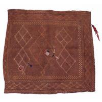 Gypsy bag【No.CON-001】