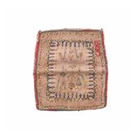 Dowry bag【No.IND-016】