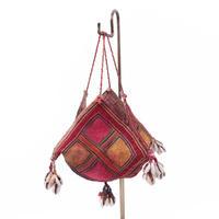 Banjara coconut  bag       【No.JK-036】