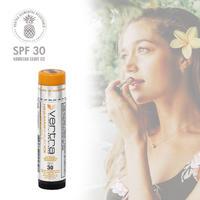 【日焼け止めリップクリーム】Vertra Lip Balm hawaiian shaved ice  SPF30 PA+++