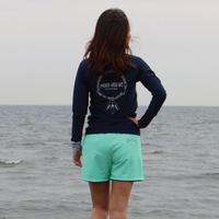 SURF PANTS       (サーフパンツ)   51W02/71S ※リバーシブル