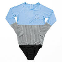 Rash Guard With Bikini Pants(ラッシュガード1体型) 21W10/61S