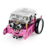 【90107】mBot V1.1-Pink(Bluetooth Version)