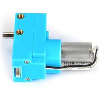 180 光学式エンコーダーモーター 180 Optical Encoder Motor makeblock 81340