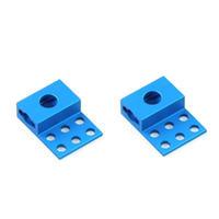 Bracket P3-Blue (Pair) ブラケット P3(2本)62404