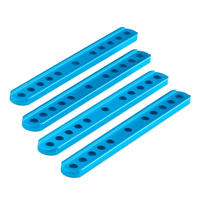 Beam0412-108-Blue (4-Pack) (単穴ブロック)60711
