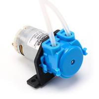 マイクロ蠕動ポンプ Micro Peristaltic Pump DC12.0V makeblock 50220