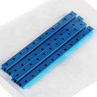 Slide Beam0824-176-Blue(Pair) レールブロック 0824-176(2本)60042