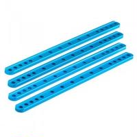 Beam0412-188-Blue (4-Pack) 単穴ブロック 0412-188(4本セット)60721