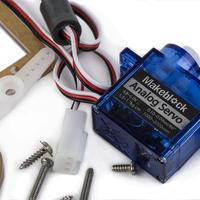 マイクロサーボ 9g Micro Servo Pack makeblock 95026