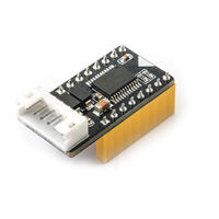 MegaPiエンコーダ/DCモータードライバ MegaPi Encoder/DC Motor Driver makeblock12040
