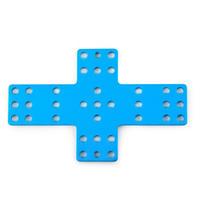 Cross Plate (電池ボックス用プレート)61414