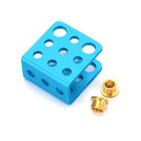 U Bracket U3 - Blue (U型 ブラケット) 62441