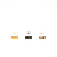 MAKEY LOGO / Pierce