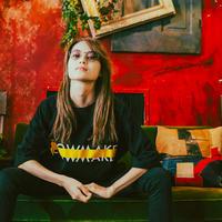 """【🔴数量限定販売】""""YELLOWMAKER"""" Big silhouette  T-shirts"""