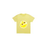 MAKEY SMILEY [ Yellow ] / Kids T-shirts [ Yellow ]